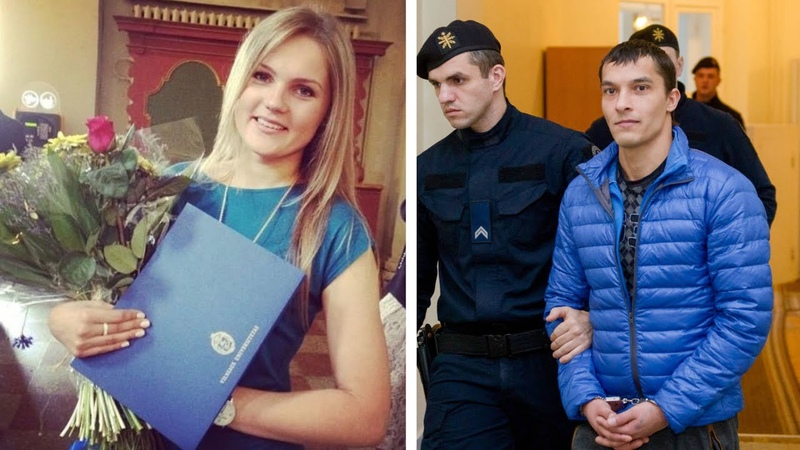 Ievos Strazdauskaitės bylą tirusius pareigūnus pašiurpino įtariamųjų žiaurumas