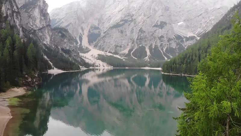 Coverr breathtaking reflection
