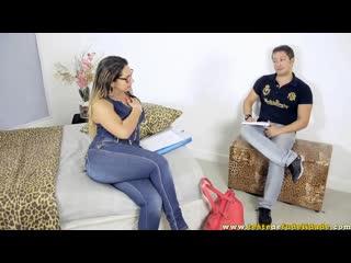 Phat ass brazilian milf suzie slut