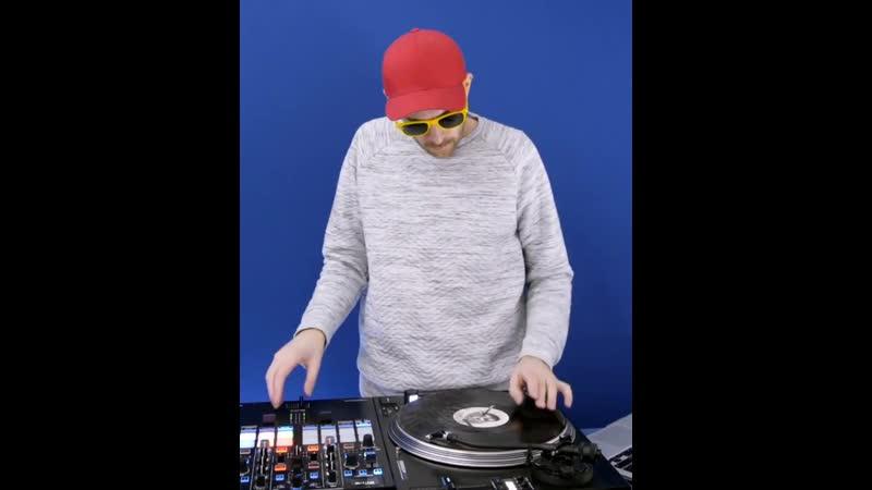 DJ Fong Fong