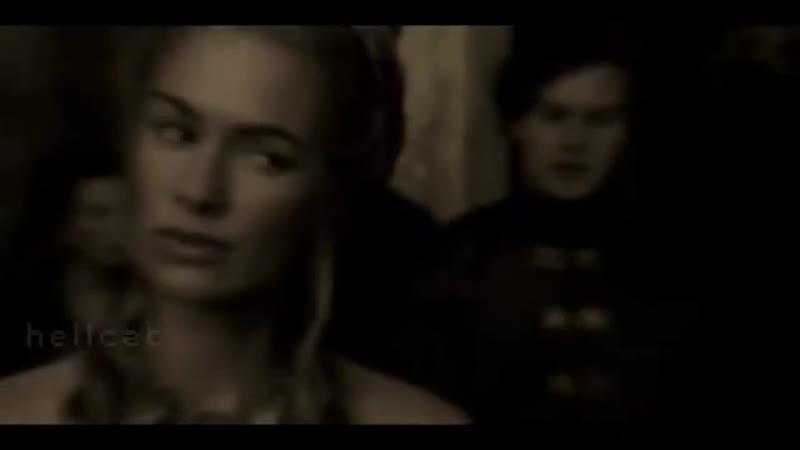 Cersei Lannister || Серсея Ланнистер vine