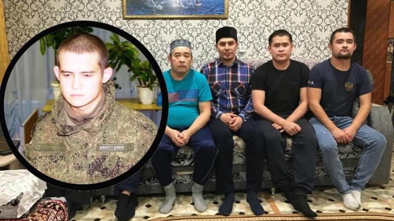Мусульмане начали свое расследование расстрела в воинской части в Горном
