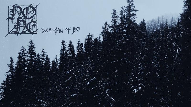 NONE Damp Chill of Life Full Album Depressive Black Metal