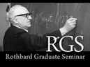 Introduction to Man Economy and State RGS 2008 Lecture 1 Joseph T Salerno
