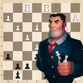 Шахматы   Турниры   Кланы