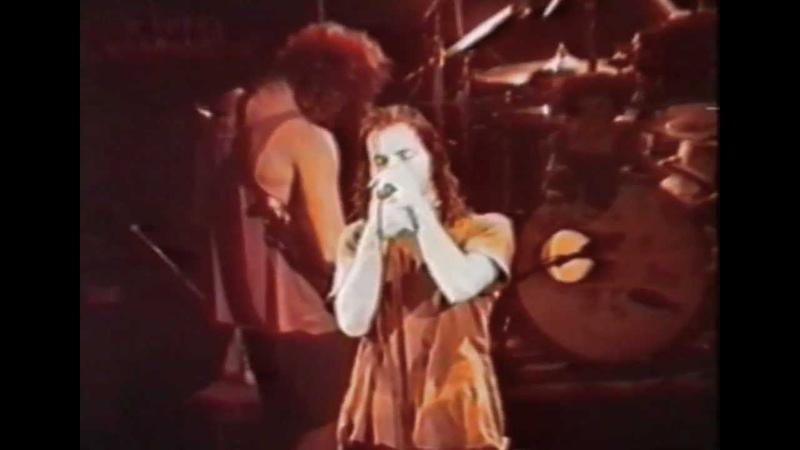Pearl Jam Garden Jam Utrecht '92