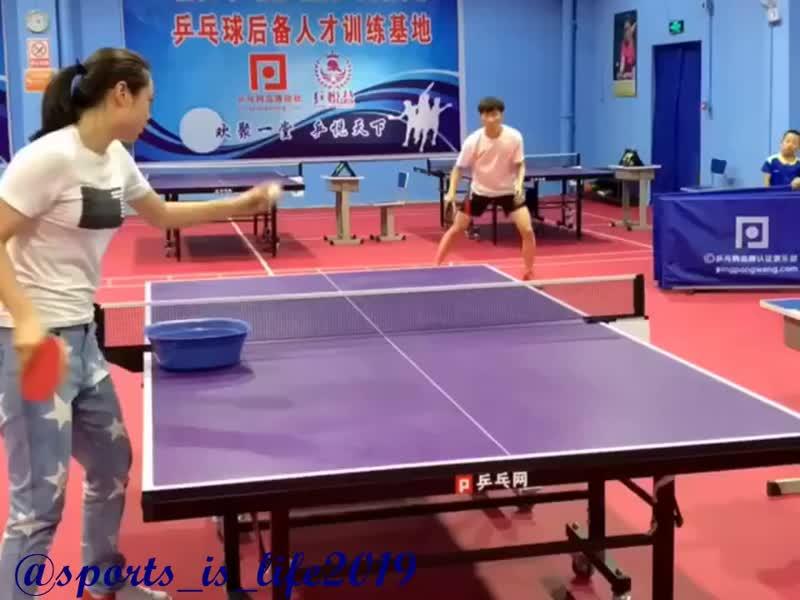 Вот как они тренируются 👍