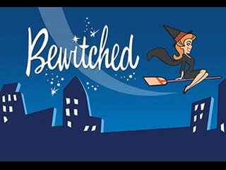📌Bewitched S01E01 (I, Darrin, Take This Witch, Samantha)🎥