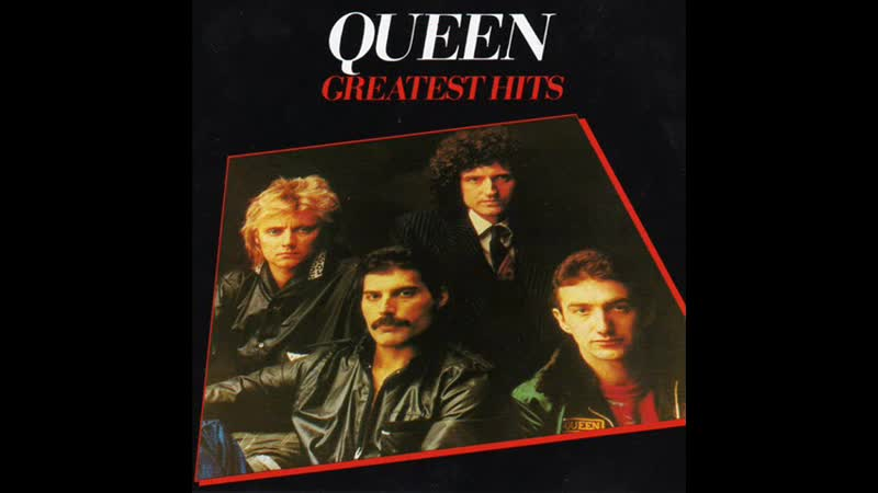 (Rock) Queen- Greatest Hits(CD Rip)CDP 7 46033 2 - 1981, MP3 (tracks) – 05 Bicycle Race