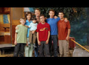 Malcolm in the Middle - Best sitcom ever made.