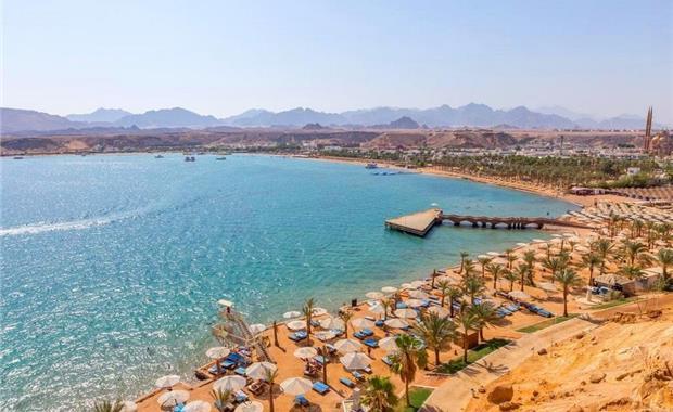 Отличный отдых ожидает именно Вас  В Египте в одном из лучших отелей Albatros Aqua Blu Resort Sharm El Sheikh 4