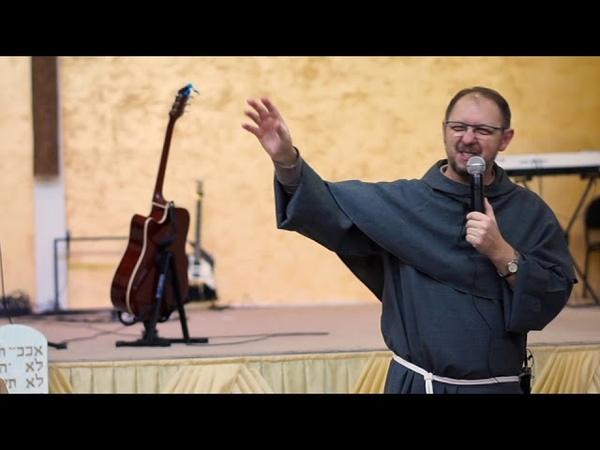 Католик проповедует протестантам что такое истинная любовь чудо