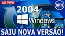 CHEGOU Nova Versão do Windows 2004, Já dá para Baixar!