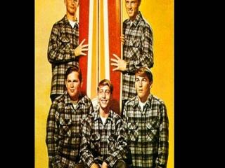Beach Boys - Ganz Allein (In My Room German Version)