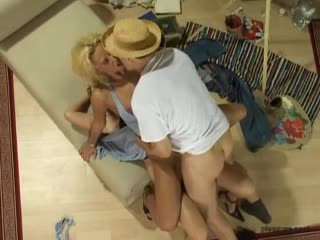 Ass wide open #1 e1 demi cool, katy anal big tits 2004