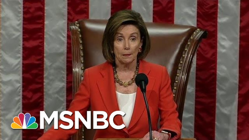 What Yesterday's House Vote Says About Republicans | Morning Joe | MSNBC