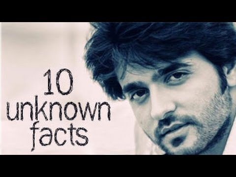 Rudra aka Ashish Sharma's 10 Interesting Unknown Facts -- WATCH NOW