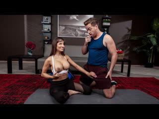 Lexi Luna - Heal Me, Feel Me |  All Sex MILF Big Tits Ass Blowjob Titty Fuck Doggystyle Reverse Cowgirl Porn Порно