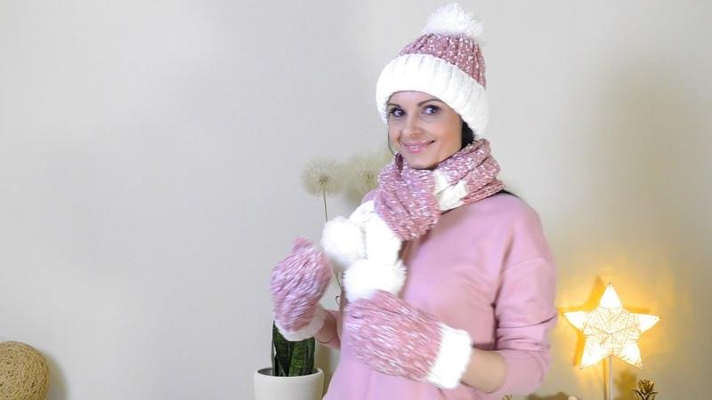 Идея нового платья. Теплые обновки на зиму и осень. Обзор посылок из магазина Newchic