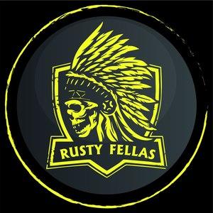 Rusty_fellas - Twitch