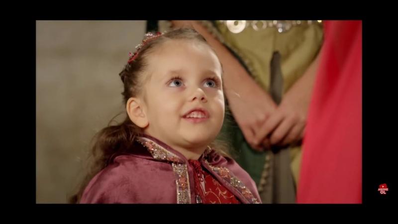 Михримах и принцесса Изабелла 37 серия