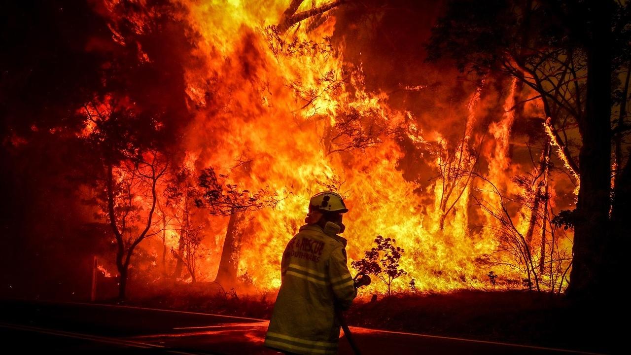 За прошедшую неделю произошло 6 пожаров на территории Мончегорска