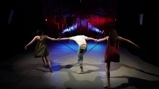 Групповой номер (трио), постановка - Томашова Н.   Kat's dance studio, отчётный концерт 28-06-2019