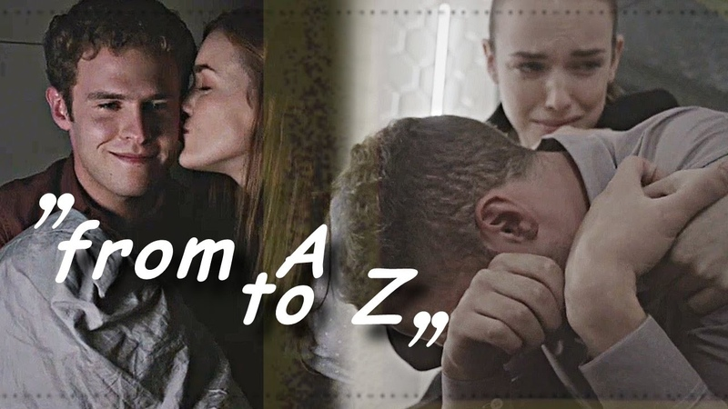 Fitz and Simmons from A to Z 1x01 4x22