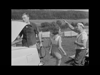 """Фрагмент из фильма """"Берегись автомобиля"""" -- Это моя дача!"""