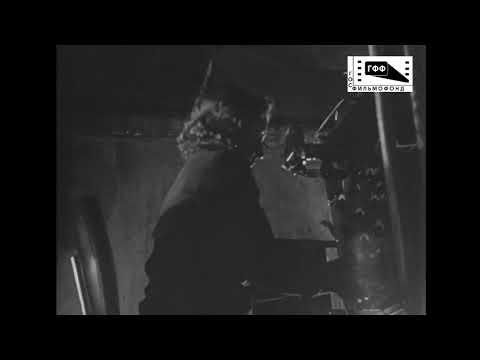 Глазами кино 1955 реж К Домбровский С Рейтман