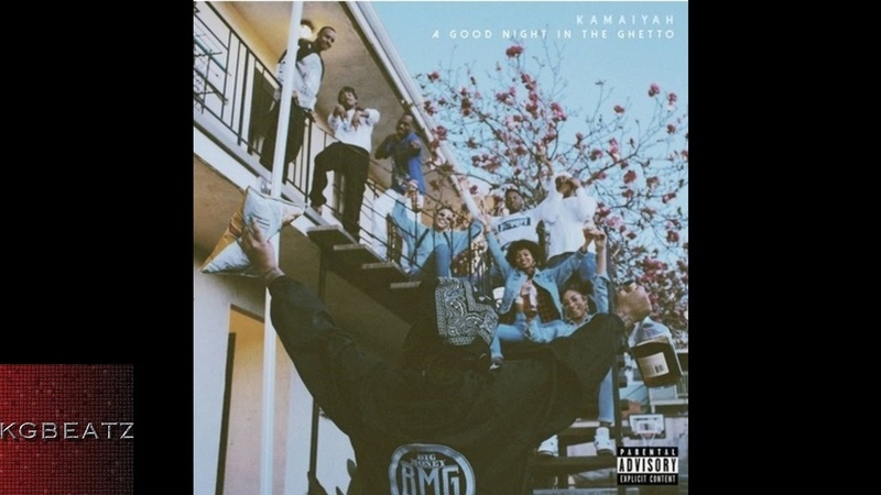 Kamaiyah ft YG Fuck It Up Prod By DJ Official New 2016