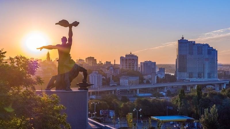Видео о Ростове на Дону ко Дню Города 2018