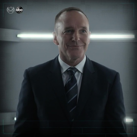 """Agents of S H I E L D on Instagram Will you accept this mission Watch the premiere of Marvel's AgentsofSHIELD Wednesday May 27 on ABC """""""
