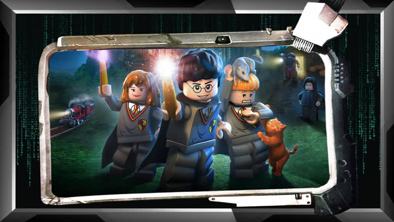 LEGO® Harry Potter Years 1-4