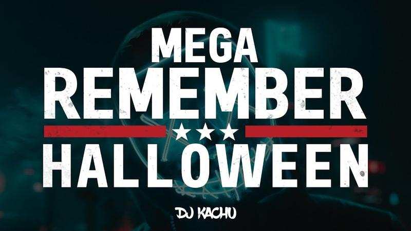 MegaRemember Halloween 2019 | Sonido Remember