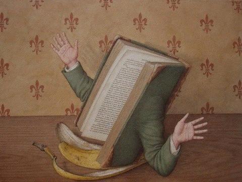 Деградация мозга  читать всем!