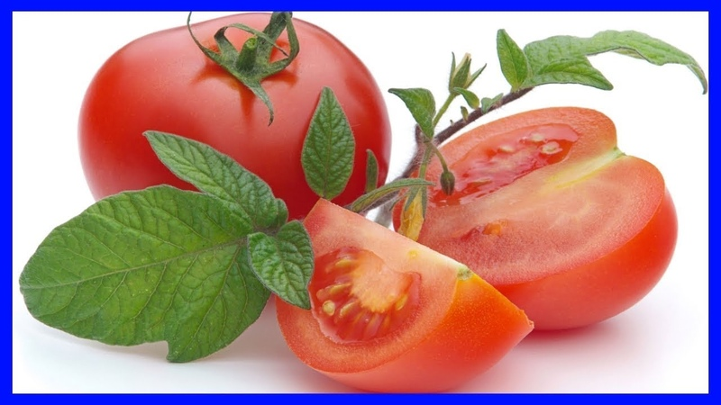 Beneficios de Comer Tomate Crudo Todos los Días
