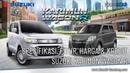 Spesifikasi, Fitur, Harga Kredit Karimun Wagon R Bandung 2019