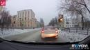 Беспредел на дороге ДТП, аварии, хамы на дорогах Челябинска часть 14 2020