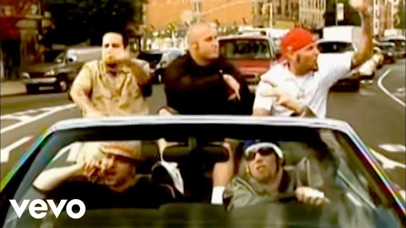 Limp Bizkit - Rollin' (Official Video)