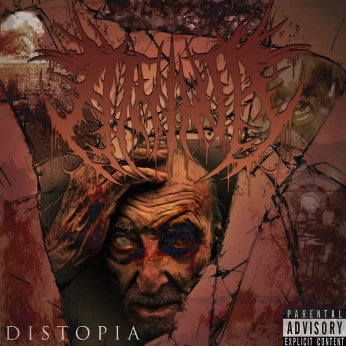 AthimiA - Dystopia