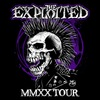 13.04 - The Exploited. MMXX Tour - Milo