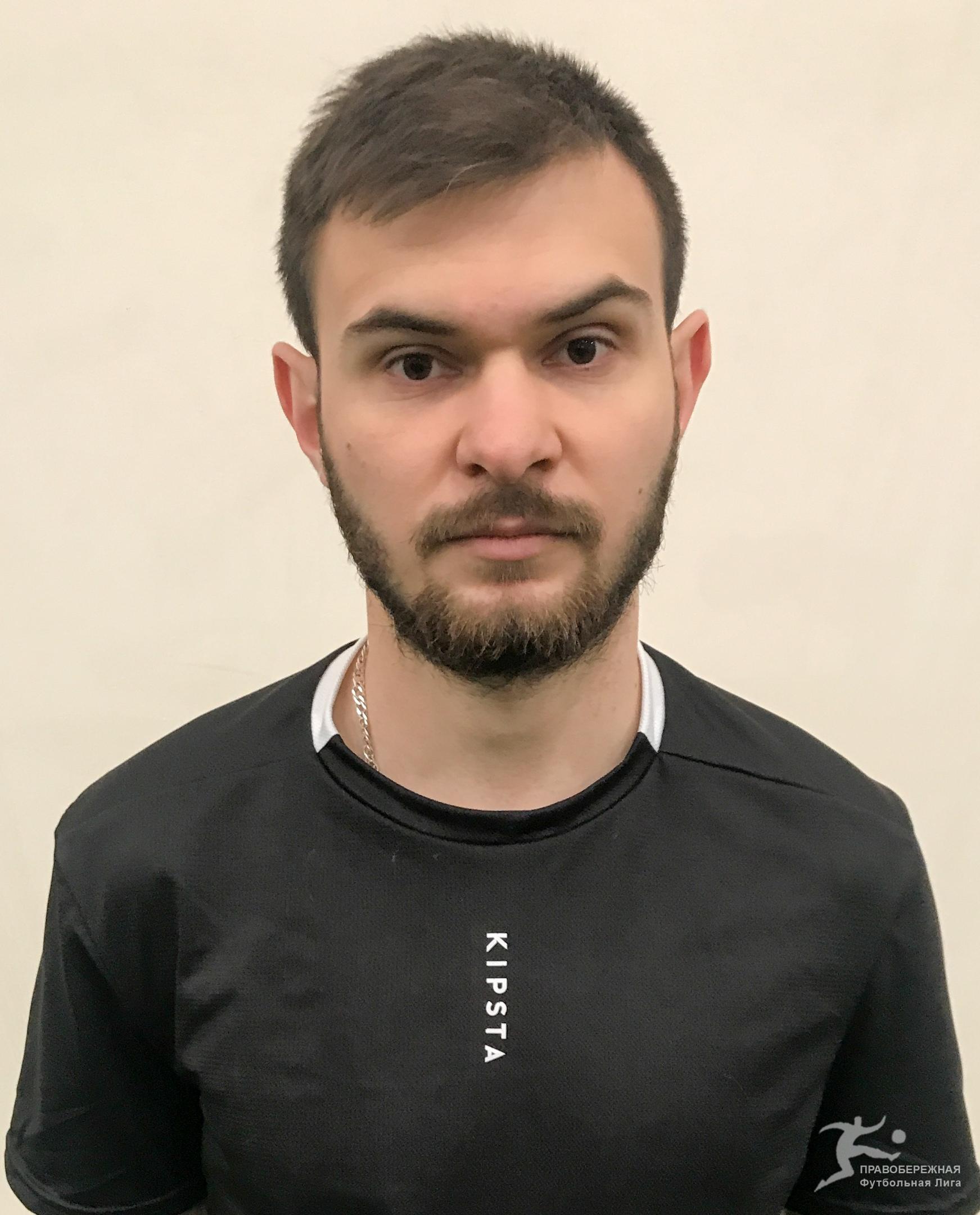 Александр Бицутин