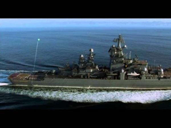 Посвящается экипажу подлодки КУРСК по фильму 72 метра