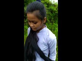 Jungle me mangal desi girl sex Part - 2