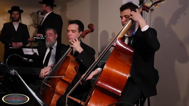Shmueli Ungar Yedidim Sameach Mi Adir An Aaron Teitelbaum Production שמילי אונגר - ידידים