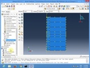 Muti soil layers for single Pile Part 2 by Abaqus 6 12