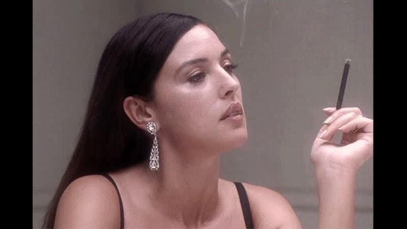 моника беллуччи monica bellucci отрывок из фильма под подозрением under suspicion 2000