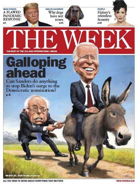 The Week USA 03.20.2020