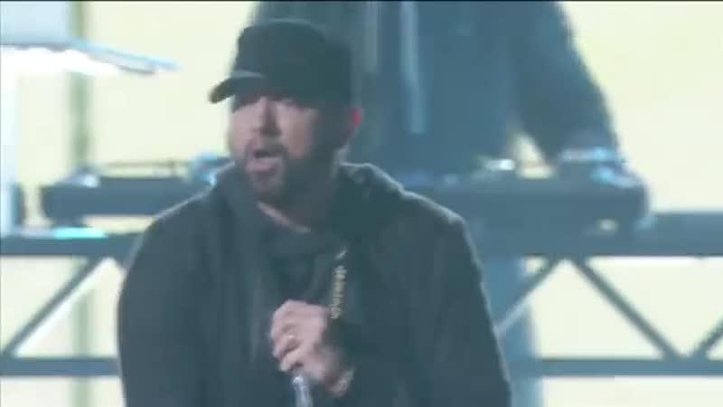 Eminem Lose Yourself The Oscars 2020 mp4
